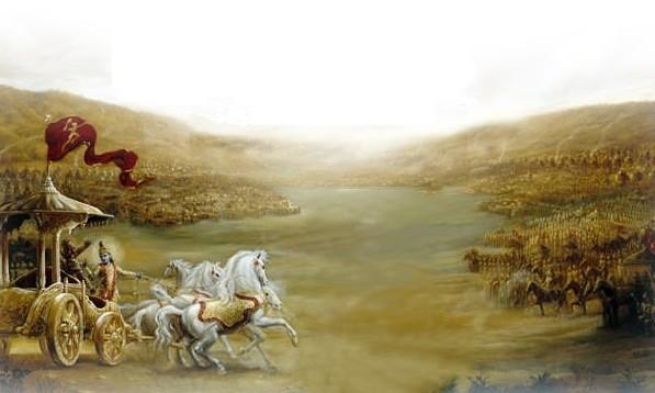 Módulo 1: Bhagavad Gita Cap 1-3