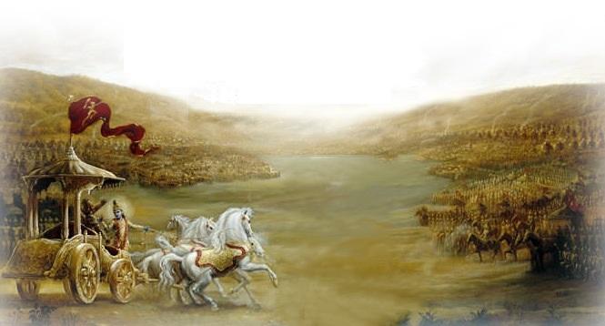 Módulo 5: Bhagavad Gita Cap 13-15