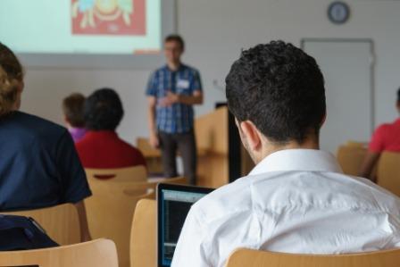 Psicología social en la docencia I