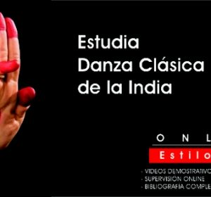 Danza Clásica de la India