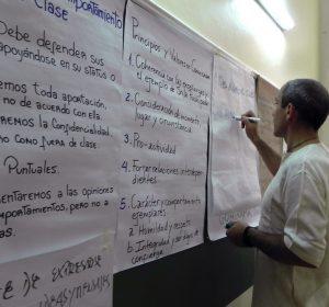 Formación de Educadores Nivel 2 (TTC2)