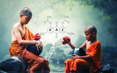 La Fórmula Química de la Paz