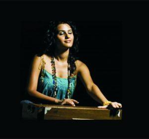 Música Vocal de la India