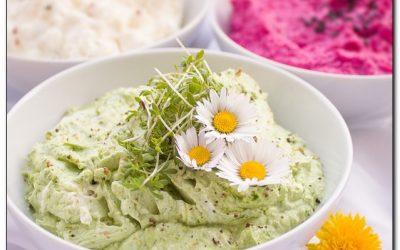 Curso de Cocina Vegetariana/Vegana