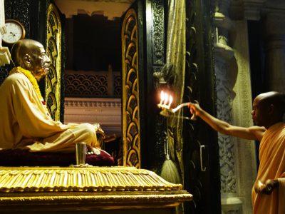 Principios y Psicología de la Etiqueta Vaishnava