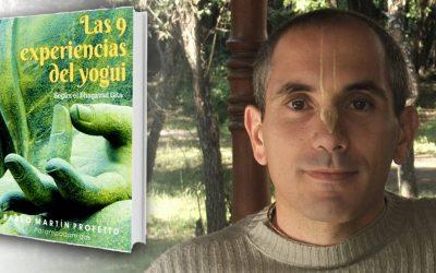 Libro: Las 9 experiencias del yogui