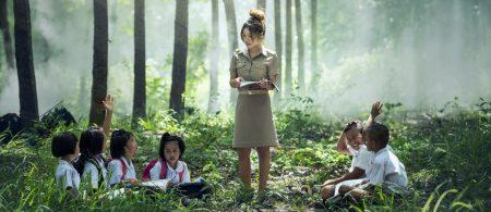Psicología social aplicada a la docencia