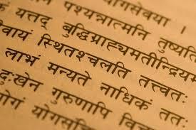 Curso de Sánscrito